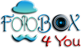 Fotobox4you - Logo